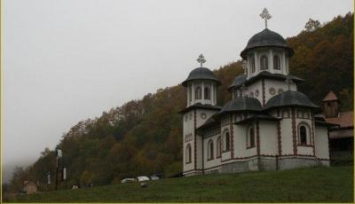 Manastirea Baisoara