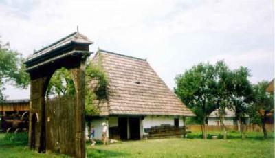 Muzeul Etnografic Haszmann Pal