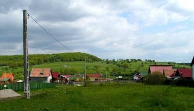 Statiunea Valcele