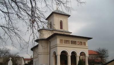 Biserica Sfantul Ioan Hera