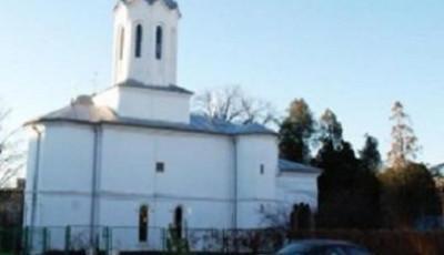 Biserica Sfantul Spiridon din Craiova