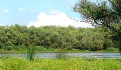 Lacul Pochina