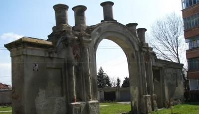 Poarta Turceasca din Galati