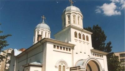 Catedrala Adormirea Maicii Domnului din Giurgiu
