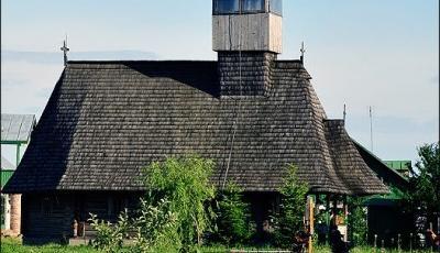 Manastirea Delta Neajlovului