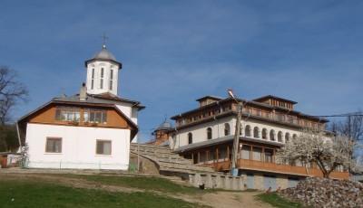 Manastirea Dealu Mare