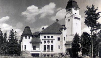 Muzeul de etnografie din Toplita