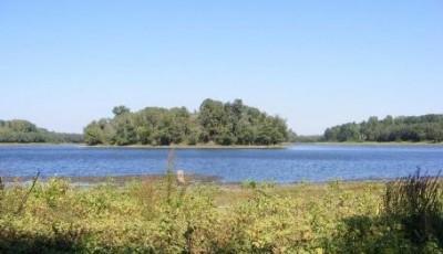 Lacurile Bentul Mic, Bentul Mic Cotoi, Bentul Mare