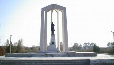 Monumentul Eroilor din Slobozia