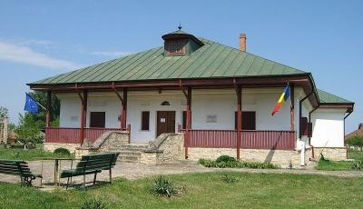 Casa Memoriala Costache Negruzzi