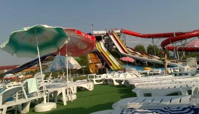 .Waterpark Otopeni Ilfov