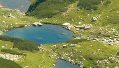 Lacurile Glaciare Buhaescu