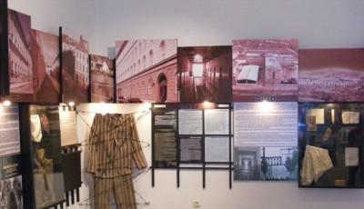 Muzeul Memorial Sighet
