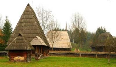 Muzeul Satului Maramuresean din Sighetu Marmatiei