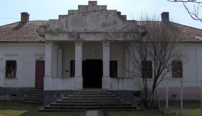 Castelul Apor