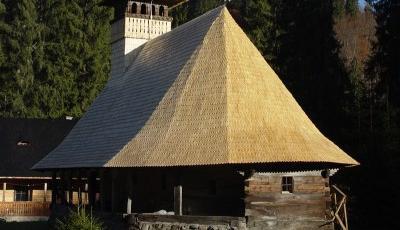 Manastirea Lapusna