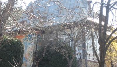 Casa Teodor Varahil Moraru din Piatra Neamt