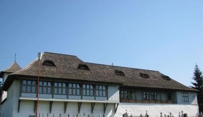 Manastirea Apostolache