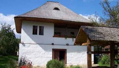 Muzeul Sarii de la Slanic