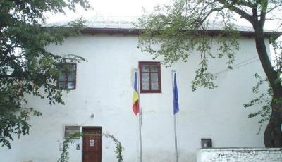 Muzeul Satesc Sangeru