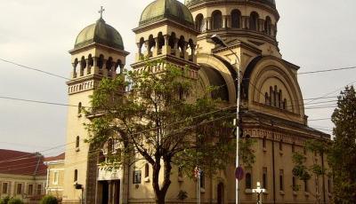 Catedrala Greco-Catolica din Satu Mare