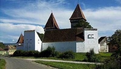 Manastirea Nocrich