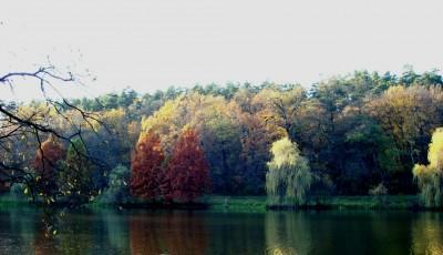 Parcul Natural Dumbrava Sibiului