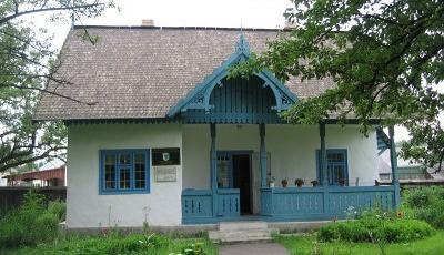 Casa Memoriala Nicolae Labis din Malini Suceava
