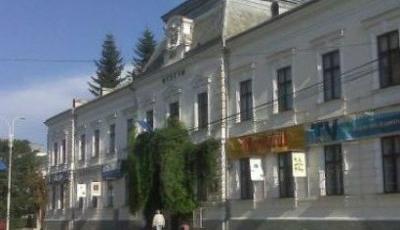Complexul muzeal Bucovina din Suceava Suceava
