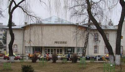 Muzeul Obiceiurilor populare din Bucovina Suceava
