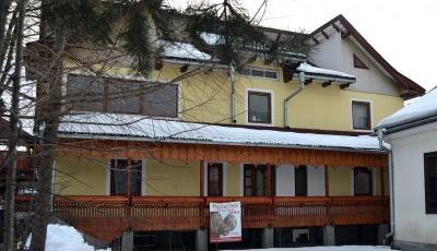 Muzeul Oului Suceava