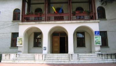 Muzeul de stiinte ale naturii si cinegetic din Vatra Dornei Suceava