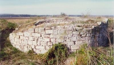 Cetatea medievala Turnu