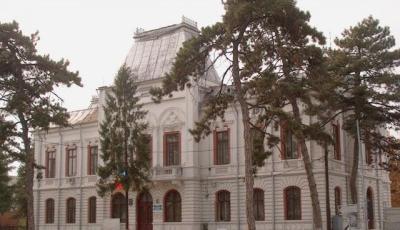 Primaria Rosiorii de Vede