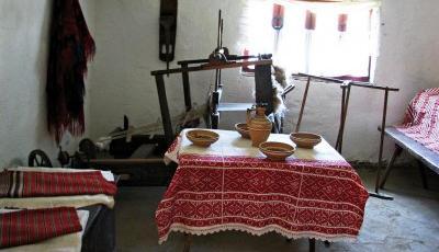 Muzeul Satului Banatean din Timisoara