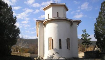 Biserica Sfantul Athanasie din Niculitel
