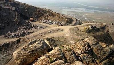 Locul fosilifer Dealul Bujoarele