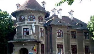 Muzeul de Etnografie si Arta Populara
