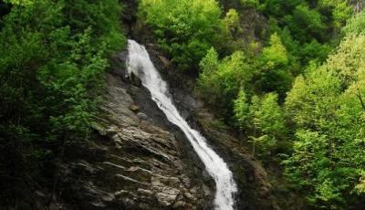 Cascada Lotrisor