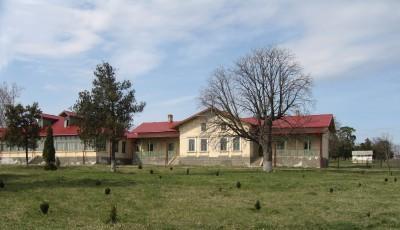 Casa memoriala Emil Racovita