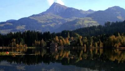 Rezervatia naturala Lacul Negru Vrancea