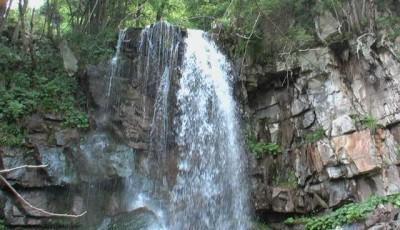 Rezevatia naturala Cascada Misina Vrancea