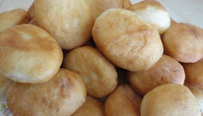 Gogosi din cartofi