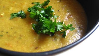 Supa de mei