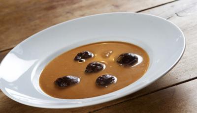 Supa de prune