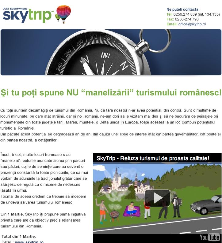 http://www.skytrip.ro