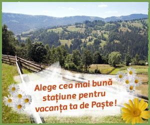 Statiuni Romania