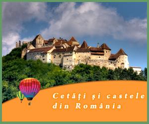 Obiective Istorice Romania