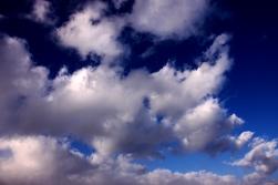 Cerul din comuna Bozioru inscris in lista  fenomenelor unice in lume
