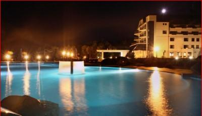 Hotel SunGarden Resort Baciu